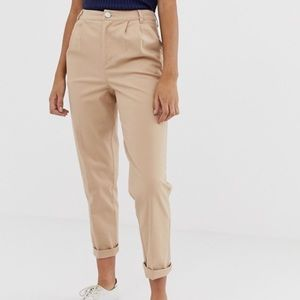 ASOS DESIGN chino pants new with tags